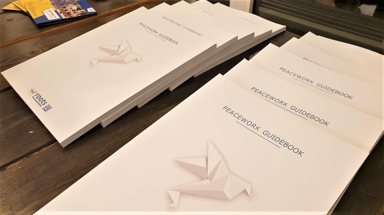 peacework guidebook