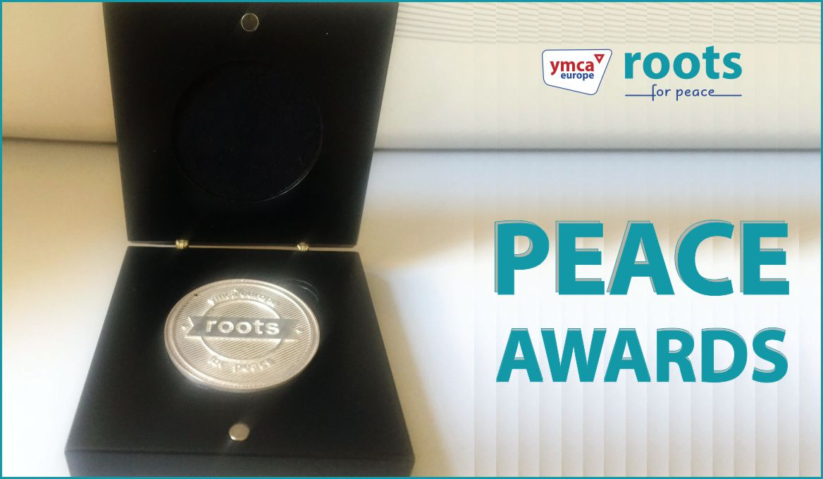Cover_PEACE AWARDS 2020