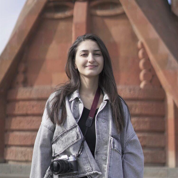 Lika Zakaryan