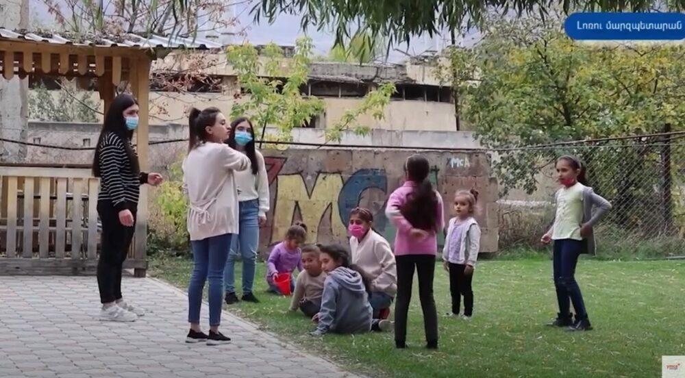 video karabakh