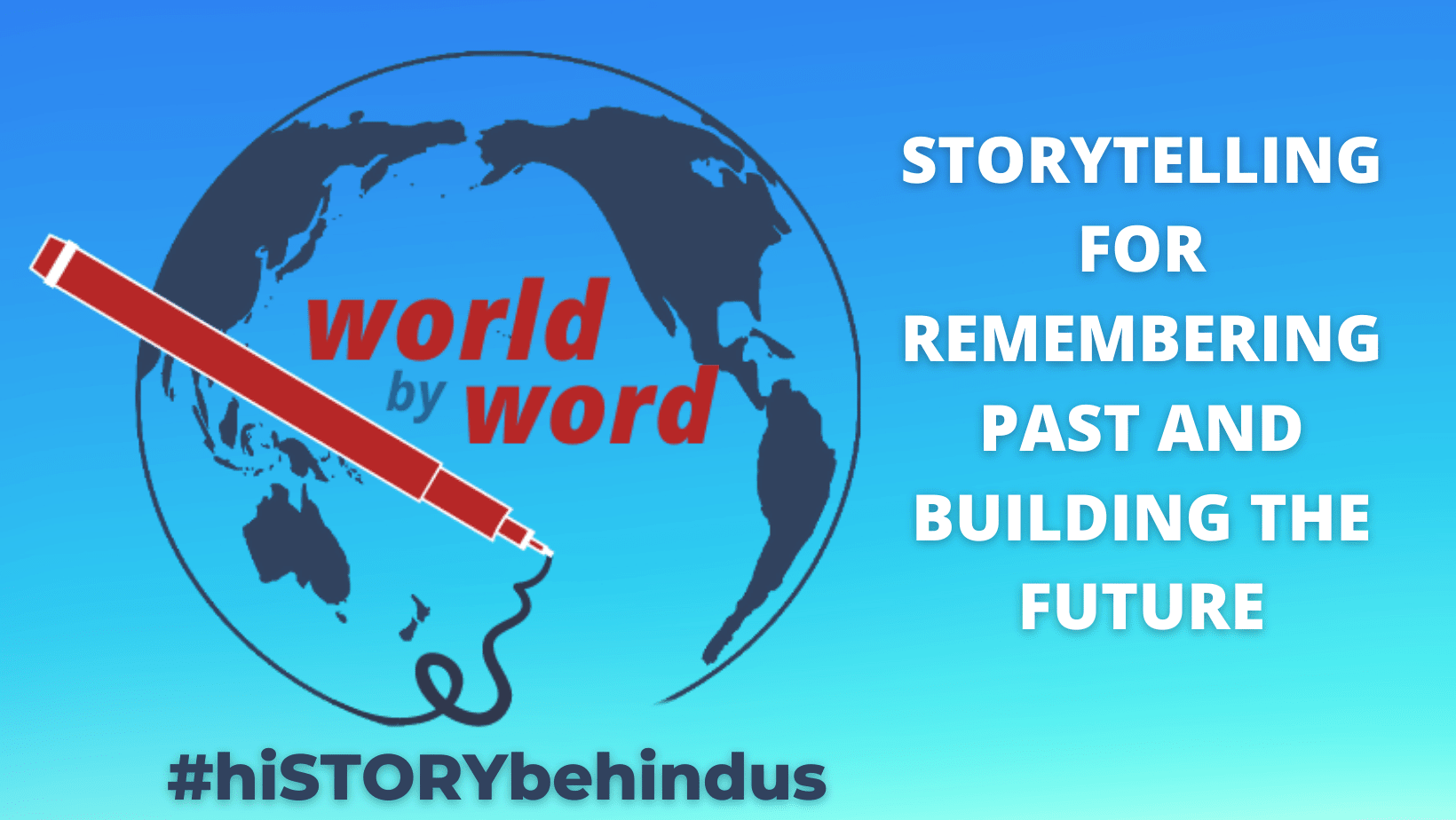 world by word cover web storyline