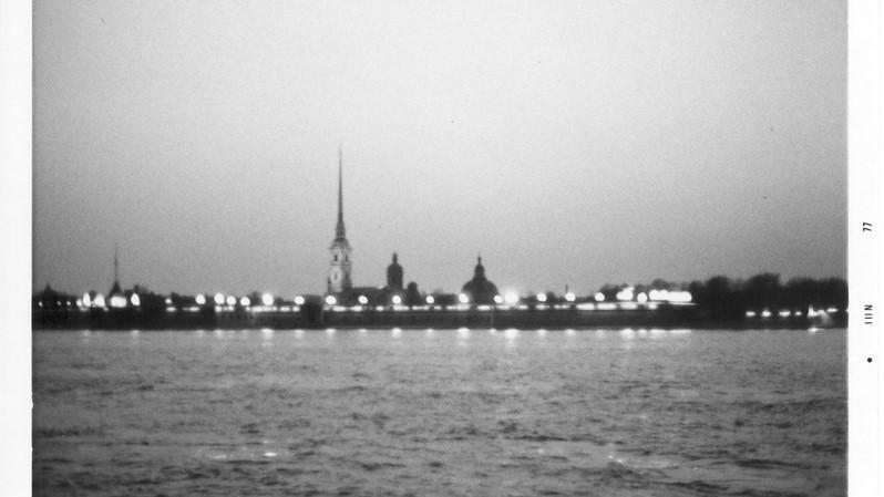 Leningrad by Michael Neubert